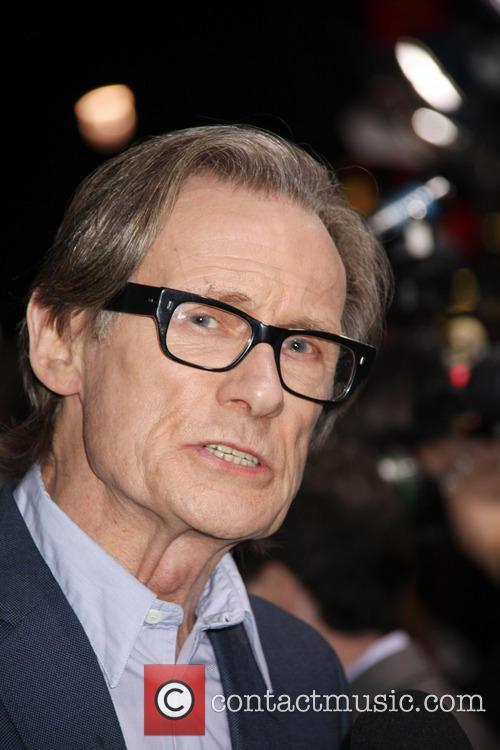 Bill Nighy 9