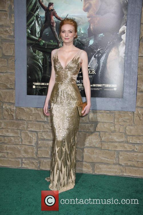 eleanor tomlinson jack the giant slayer premiere 3531517