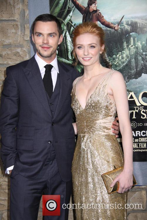 nicholas hoult eleanor tomlinson jack the giant slayer 3531490