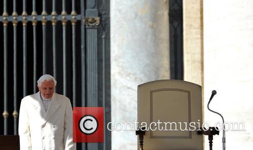 Pope Benedict Xvi 2