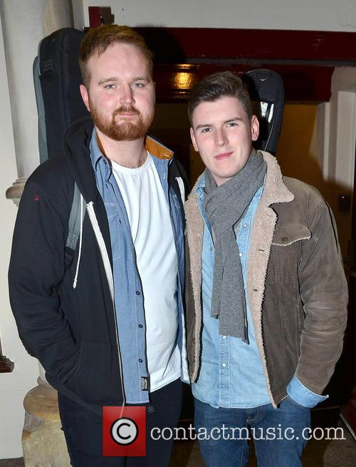 Evan Walsh and Colm Gavin 4