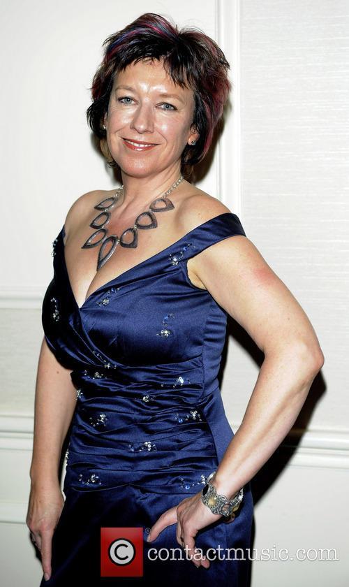 Jane Wenham-jones 1