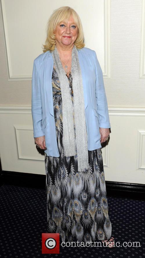 Judy Finnigan 2