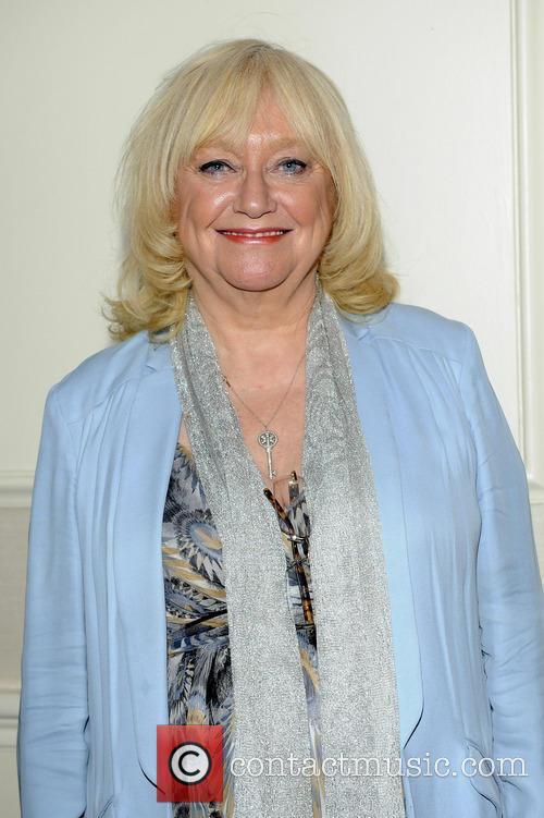 Judy Finnigan 1