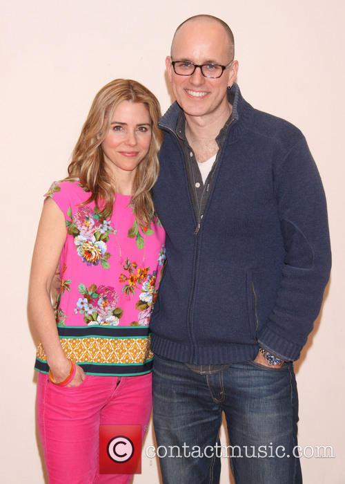 The Call, Kerry Butler and Kelly Aucoin 5