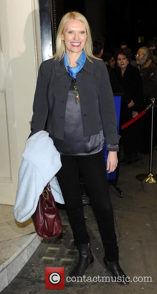 Anneka Rice 2