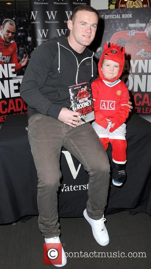 Wayne Rooney 11