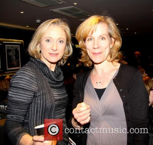 Caroline Goodall and Juliette Stevenson 4