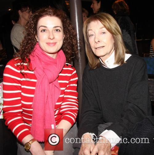 Sophie Scott and Jean Marsh 1