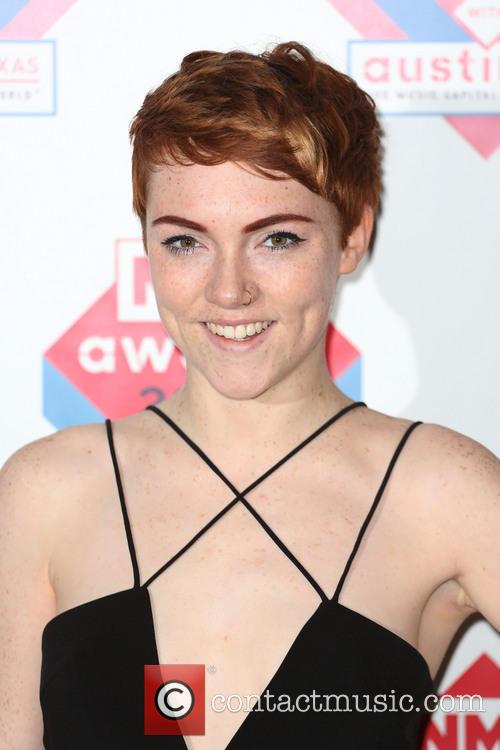 Chloe Howl At Awards