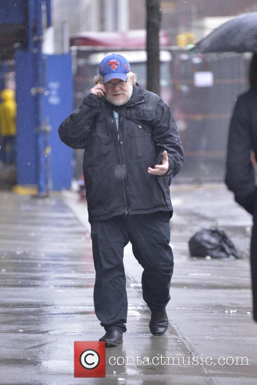 philip seymour hoffman philip seymour hoffman talks 4052461