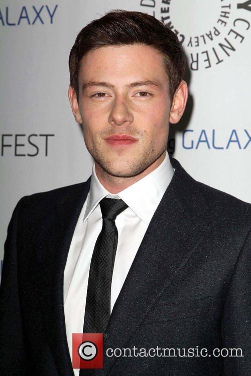 Cory Monteith, Paley Fest