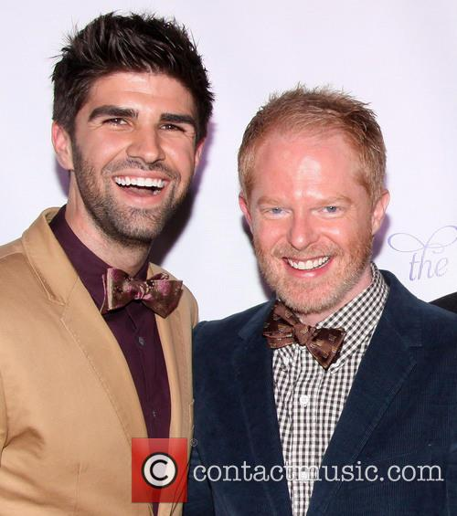 'Tie The Knot' Spring Collection celebration - Arrivals