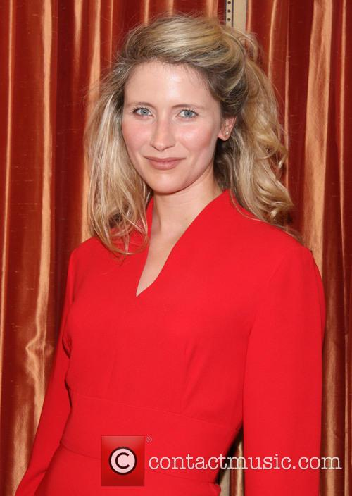 Elisabeth Anthony Gray 1