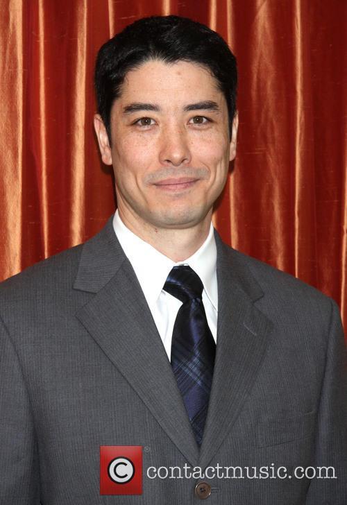 James Yaegashi 1