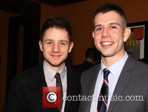 Chris Perfetti and Stephen Karam 5