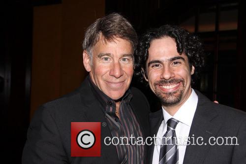 Lamb, Stephen Schwartz and Alex Lacamoire 9