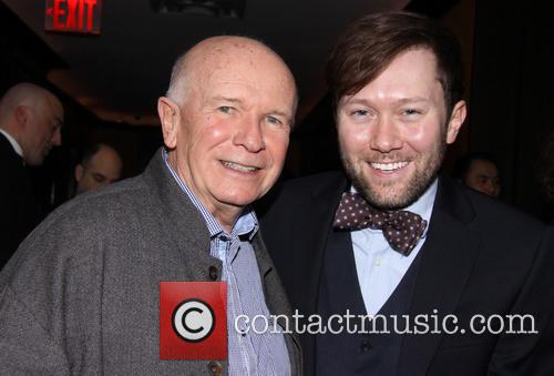 Terrence Mcnally and Stanley Bahorek 2