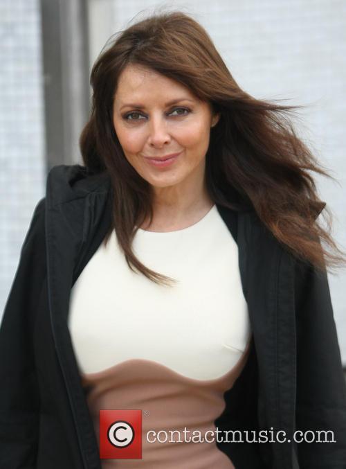 Carol Vorderman 2