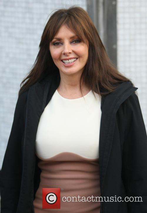 Carol Vorderman 3