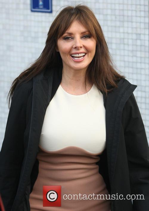 Carol Vorderman 1