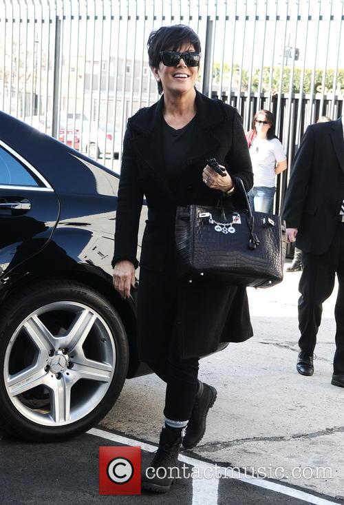 Kris Jenner 1