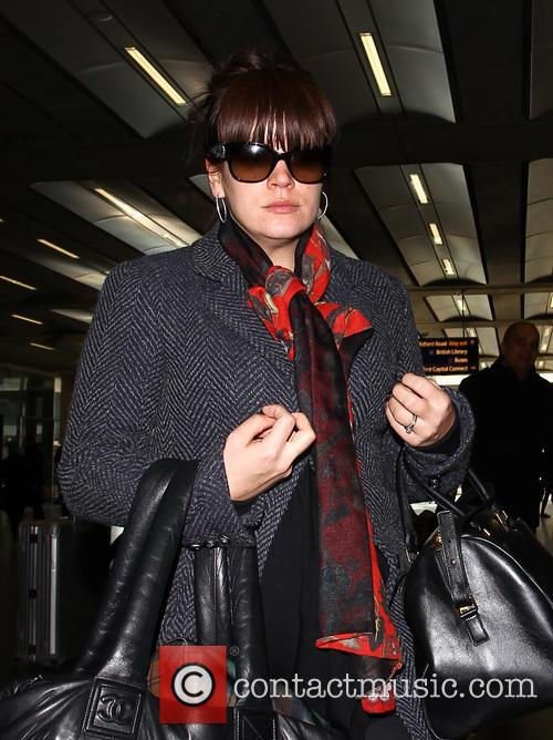 Lily Allen and Lily Cooper 16