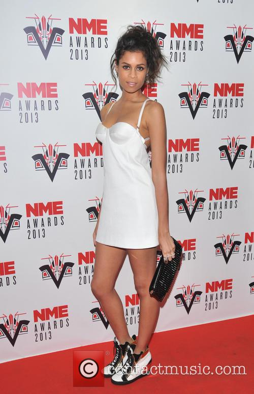 AlunaGeorge, Aluna Francis, NME Awards