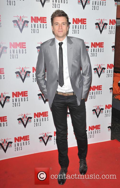 Greg James, NME Awards