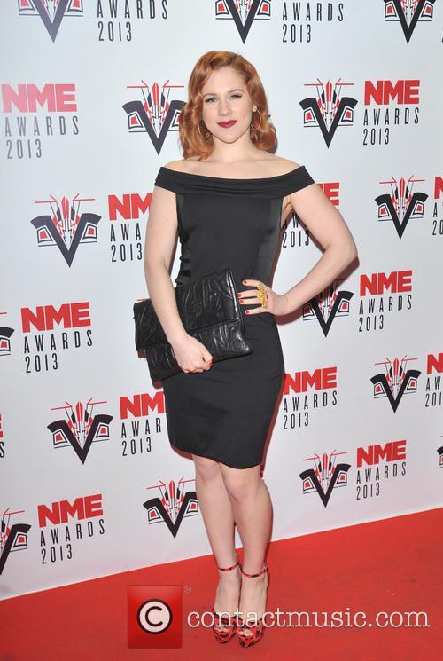 Katy B, NME Awards