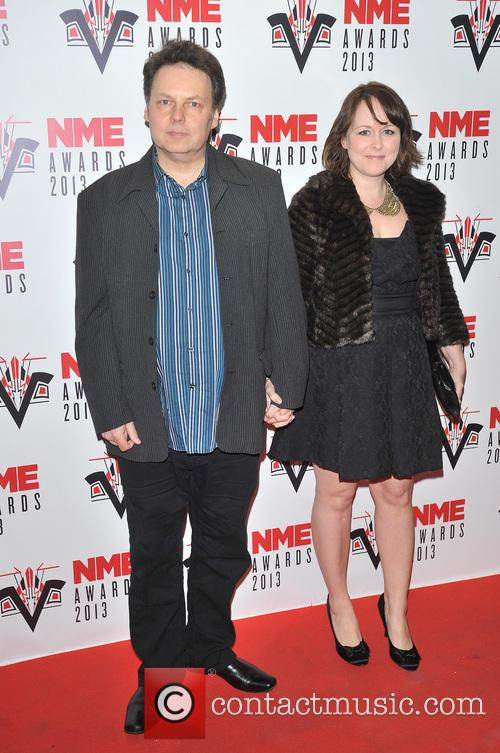 Rich Fulcher, NME Awards