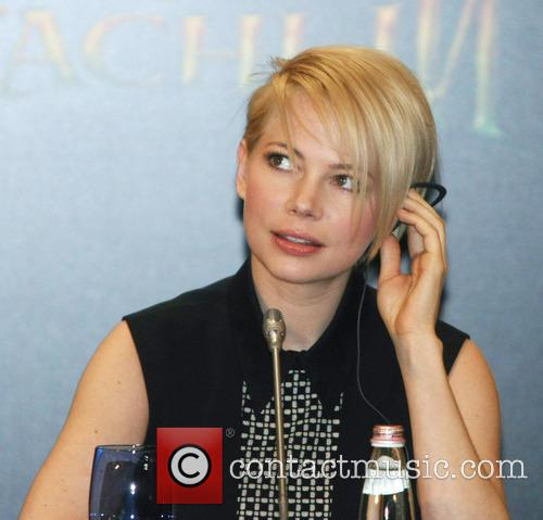 Michelle Williams 2