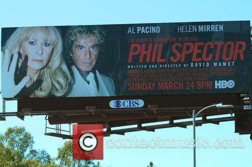 'Phil Spector' billboard