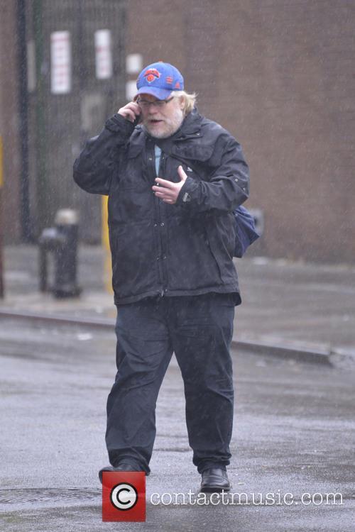 Philip Seymour Hoffman 3
