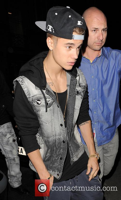 Justin Bieber 27