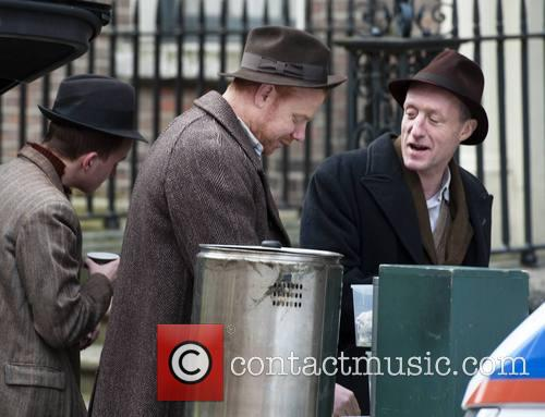 BBC 3 part miniseries 'Quirke' about a 1950s...