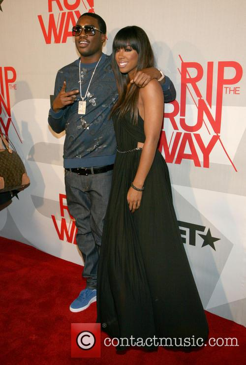 Meek Mill and Kelly Rowland 3