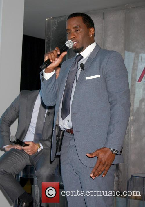 sean combs the aqua hydrate press conference 3532047