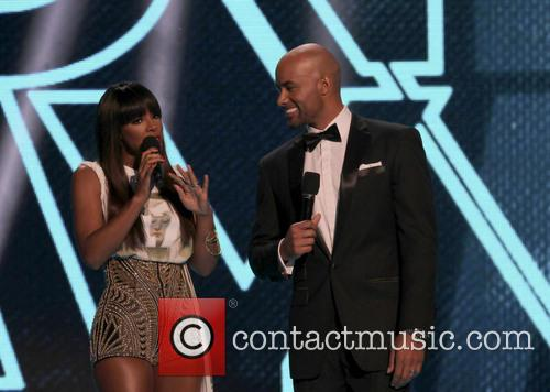 Kelly Rowland and Boris Kodjoe 11