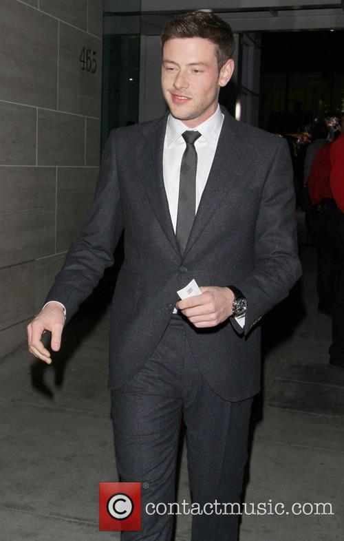 Cory Monteith, Paley Center
