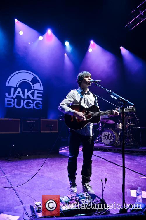 Jake Bugg In Concert