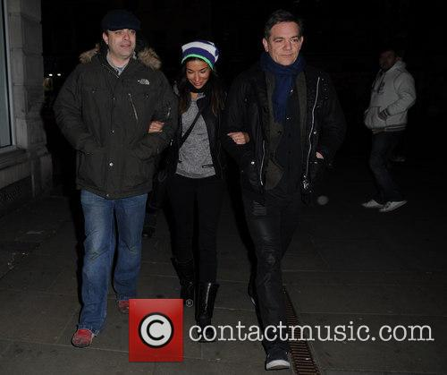Simon Gregson, Shobna Gulati and John Michie 2