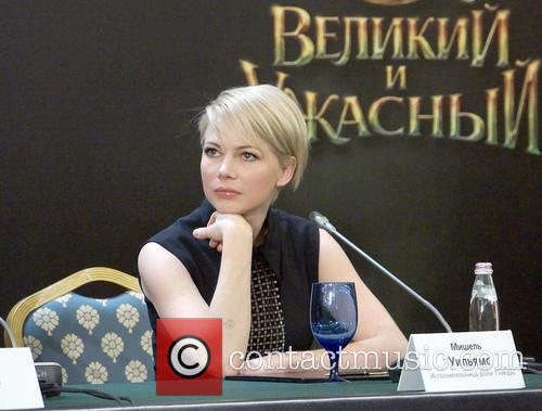 Oz the Great and Powerful Photocall in Moscow