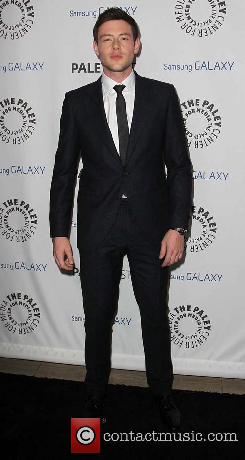 Cory Monteith Paleyfest