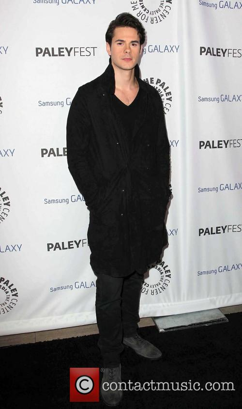 The PaleyFest Icon Award 2