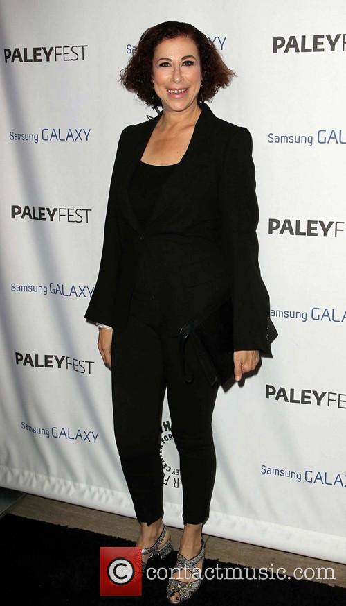 The PaleyFest Icon Award 4