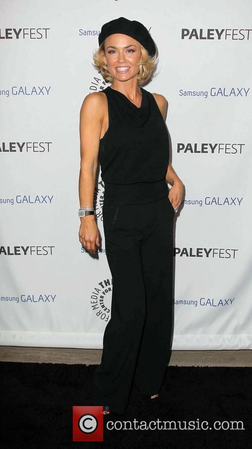 The PaleyFest Icon Award 5