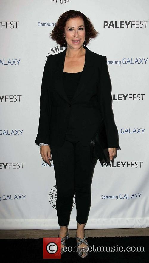 The PaleyFest Icon Award 11