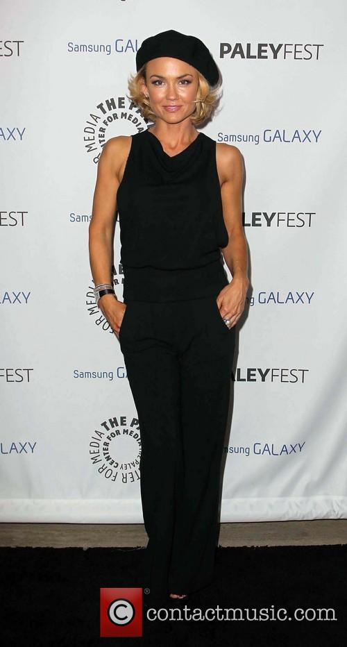 The PaleyFest Icon Award 21