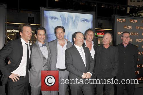 'Phantom' Los Angeles Red Carpet Premiere